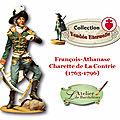 Les figurines de la « vendée éternelle » : charette