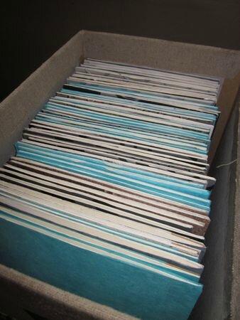 Boite à cd et étuis pour cd (2)