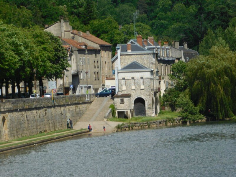 bords d'aveyron