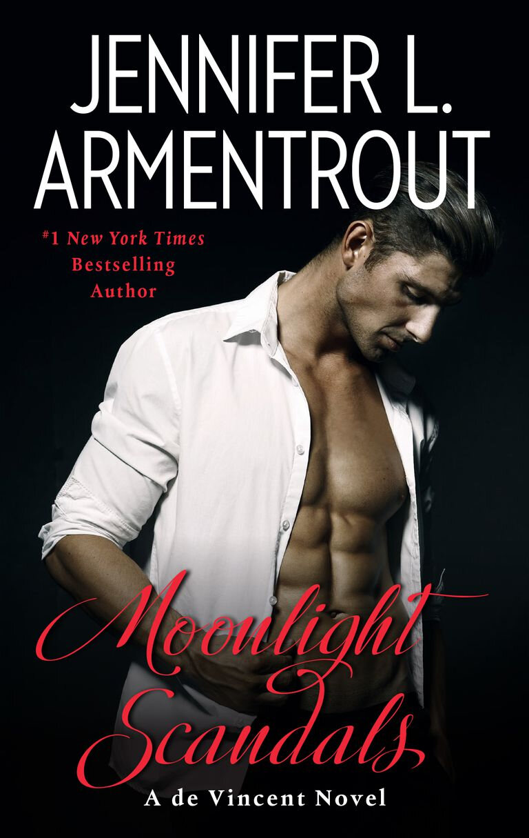 De Vincent series 3_Moonlight Scandals_Jennifer L