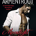 De vincent#3 : moonlight scandals, jennifer l. armentrout