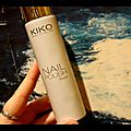 Spray fixant kiko