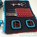 Trousse Monster high couture 5