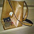 Un autre sac miaou