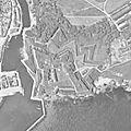 citadelle belle ile en mer 1952