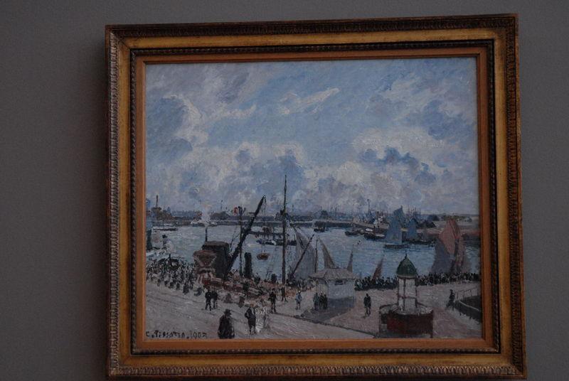 Musée Malraux 0160016