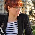 Reflex & red hair