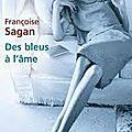 Françoise sagan :
