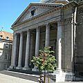 Saint-Pierre façade