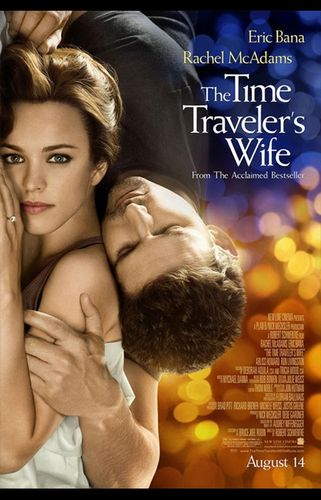 The Time Traveler's Wife (6 Février 2010)