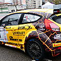 Rally pays du gier championnat suisse 2018 n°1 r 5