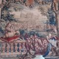 tapisserie d'arras (gli arrazzi en italien) - la chasse du roi