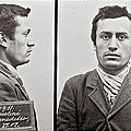 1920 - l'anarchiste mussolini devient ultranationaliste