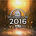 Pour en finir avec 2016 : la nécrologie