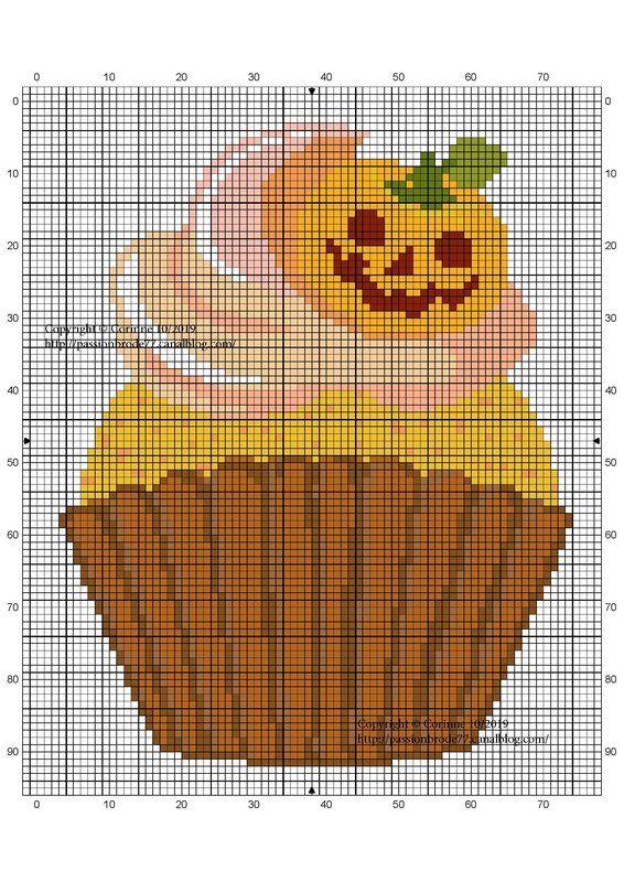 Cup cake Citrouille_Page_1