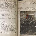 Fains (Meuse) Décembre 1915