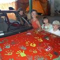 juillet 04 la voiture de Cyrill