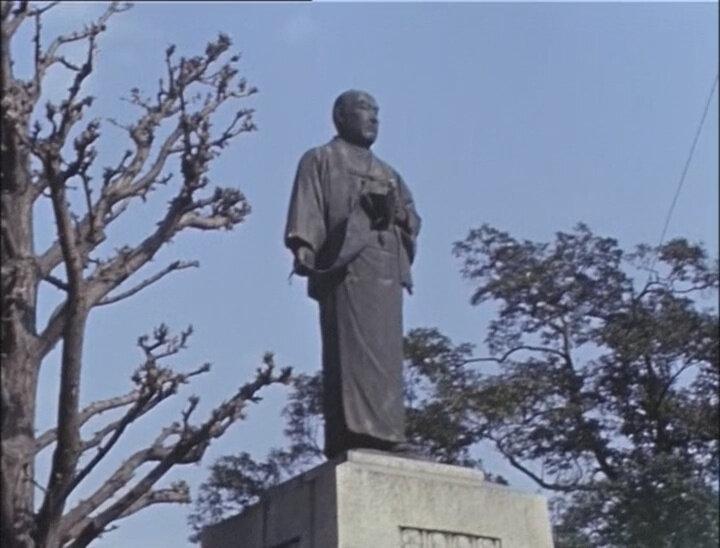 Canalblog Japon Drama Les Globes Trotters 1966 Episode 13 Tôkyô14