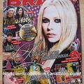 Bravo (Russian Edition April 2007)