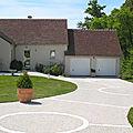 A propos de nous. entreprise aménagement extérieur, goudronnage, béton désactivé, décoratif.dept: 31 34 30 11 66 31 81 82