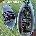 Sandwich breton
