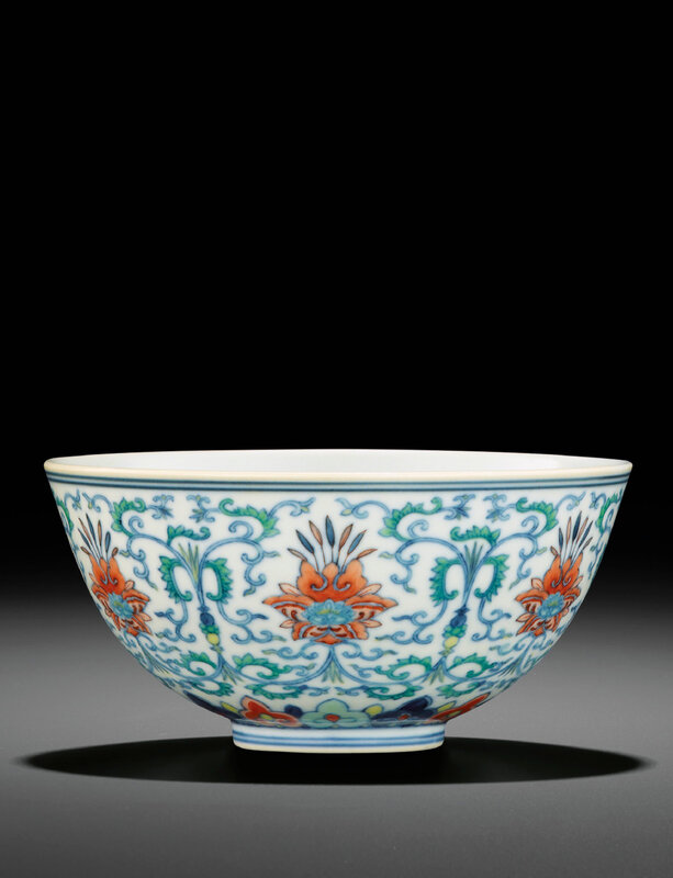 2013_HGK_03263_3431_000(a_fine_doucai_floral_bowl_daoguang_six-character_seal_mark_and_of_the)