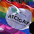 Arcigay - l'association lgbt de l'italie