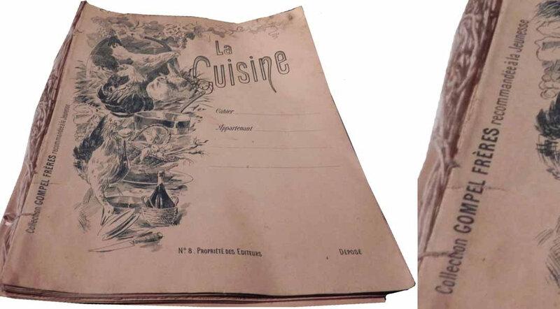 Gompel cuisine