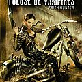 Jane yellowrock, tome 1 : tueuse de vampires - extraits