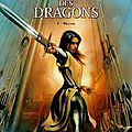 Marie des dragons, tome 4, william