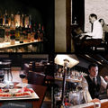 L'antiquaire - the antiquary room / bar