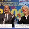 Crise financière : 25 000 milliards de dollars évanouis !
