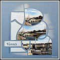 Bretagne 2014 - vannes, le port