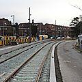 Bruxelles : le point sur les chantiers tramways