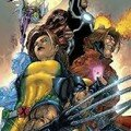 Cover : X-men (2nd series)