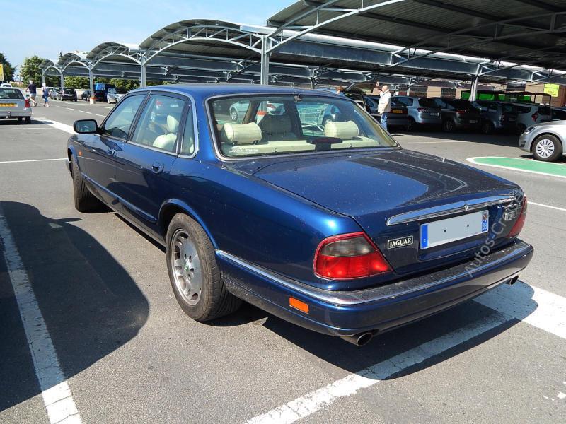 JaguarXJ6X300ar1