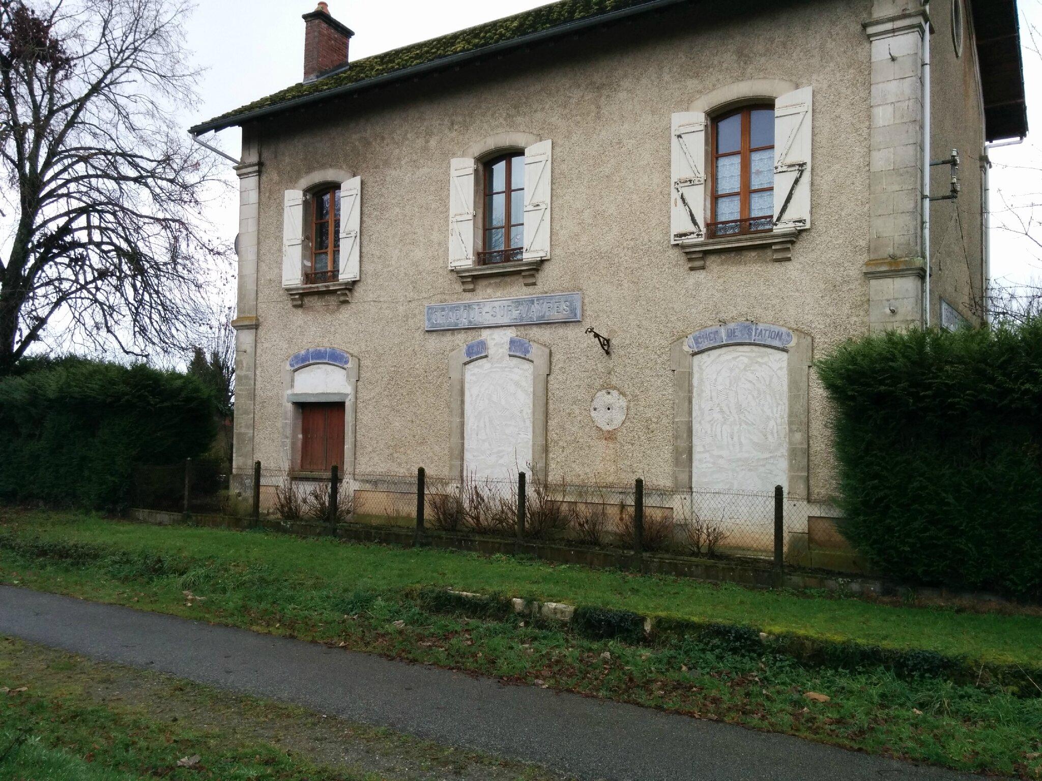 Oradour-sur-Vayres (Haute-Vienne) 1