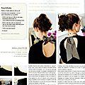 Passion Couture Créative n°3 (3) - janvier février mars 2014 - page 28