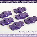 Boutons bonbons violets (2)