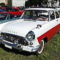 Ford consul mk ii 1959-1962