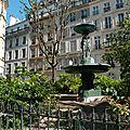 PARIS 09ème CITE DE TRÉVISE