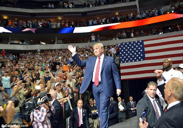 Donald trump-rally-texas-2