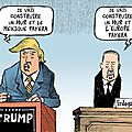 trump europe humour hollande ps immigration