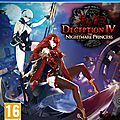Deception IV NP