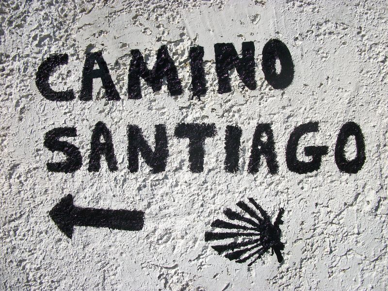 SANTANDER - OVIEDO sur les chemins 063