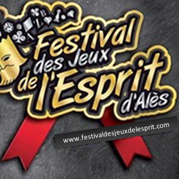 Historique du Festival des Jeux de l'Esprit d'Alès