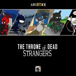 Anonyme_The Throne of Dead Strangers