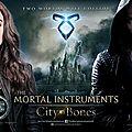 Trailer de the mortal instruments, la cité des ténèbres