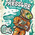 Sub Pressure - mighty reggae (fr)