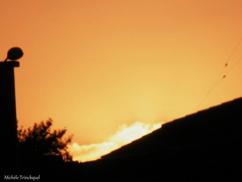 Lever de soleil 300918